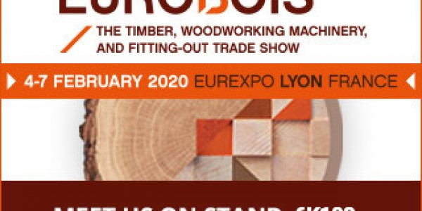 STROMAB - EUROBOIS 2020 - 4th > 7th FEBRUARY 2020