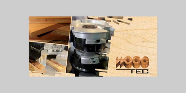 Stromab at WOOD-TEC 2017  31 October > 3 November 2017